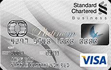 Standard Chartered Business Platinum Promos