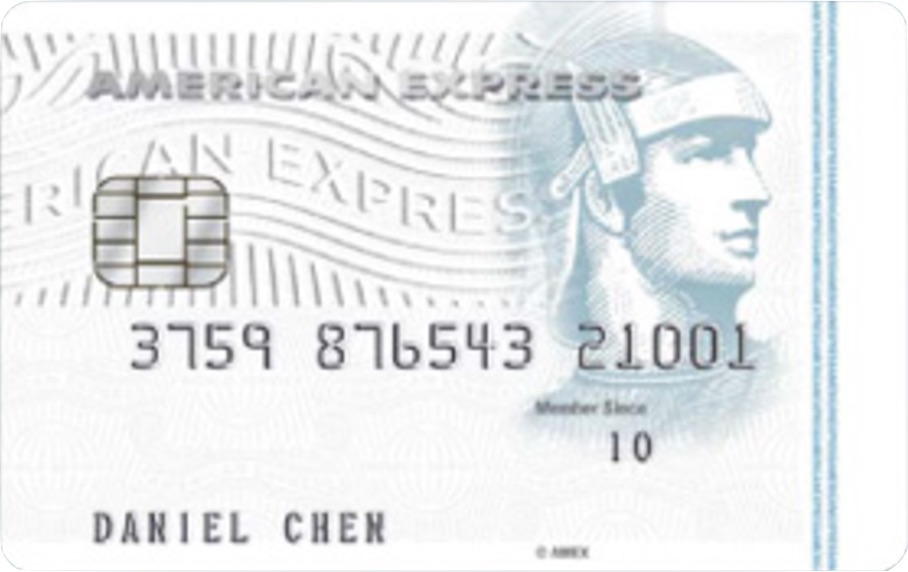 American Express Rewards Card Credit Card Promotions In
