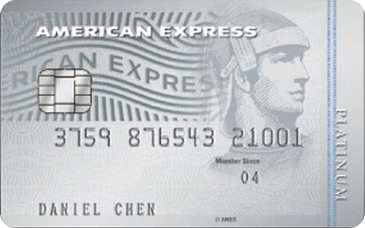 Amex Platinum Credit Card Promos