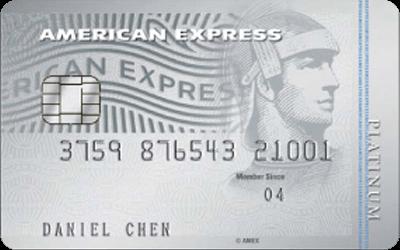 Amex Platinum Credit Card Promos
