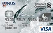 Standard Chartered NUS Alumni Platinum Promos