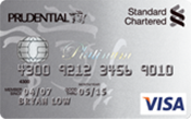 Standard Chartered Prudential Platinum Promos
