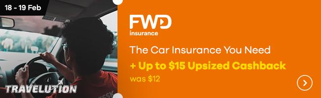 FWD Insurance