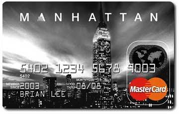 Standard Chartered Manhattan World Mastercard Promos
