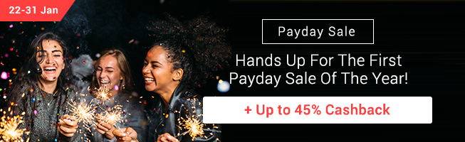 Halloween Payday Sale