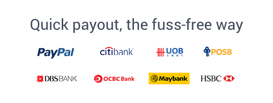 banks shopback