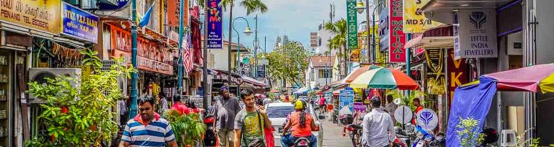 Georgetown, Malaysia