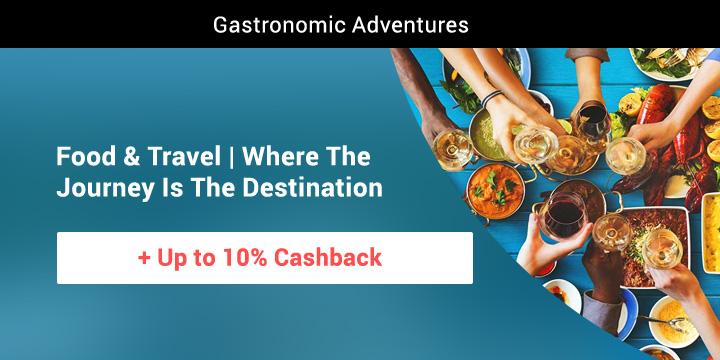 Gastronomic Adventures