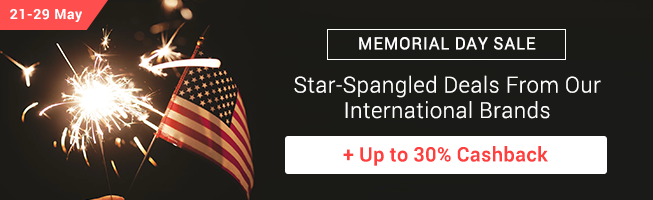 Star Spangled Deals
