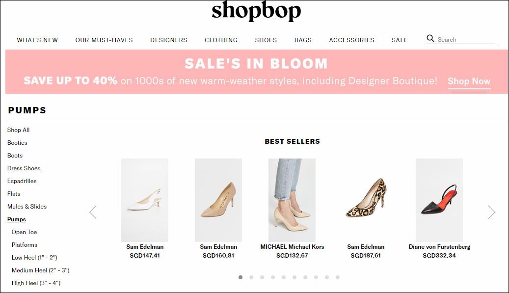 Shopbop Shoes