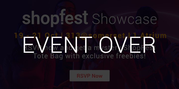 ShopFest Showcase