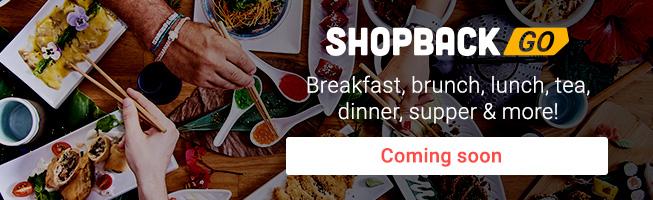 ShopBack GO