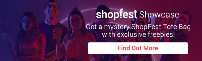 ShopFest Showcase