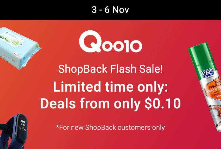 Deals from only $0.10