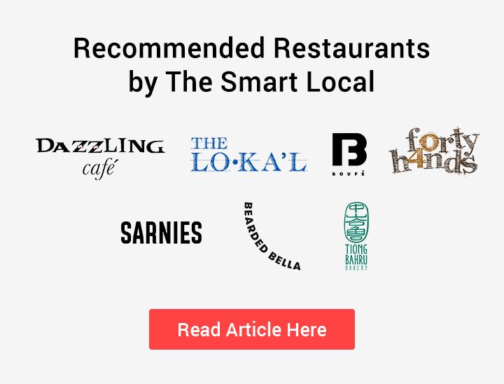 The Smart Local >< ShopBack GO