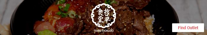 First Try Bonus - Teppei Syokudo