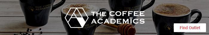 First Try Bonus - The Coffee Academics