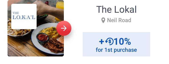 The Lokal