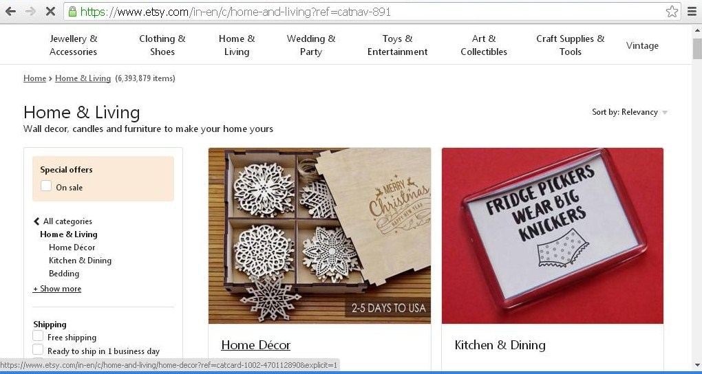 Etsy product page 4