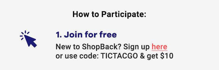 Sign up & Get $10