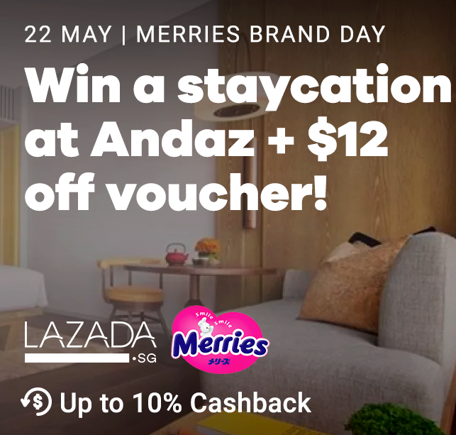 Win an andaz staycation