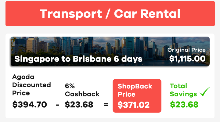 Transport / Car Rental
