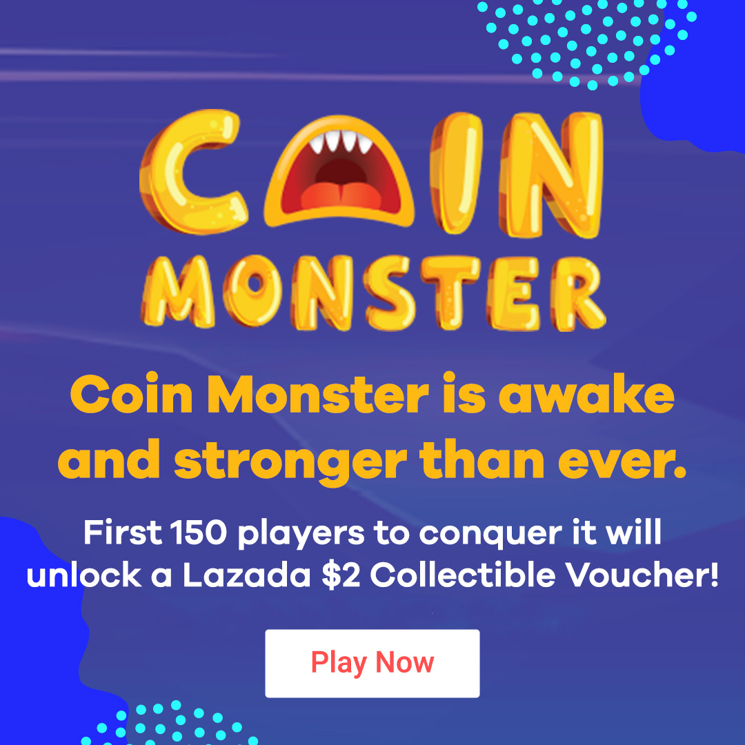 Coin Monster