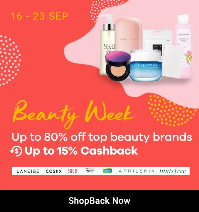 Beauty Week