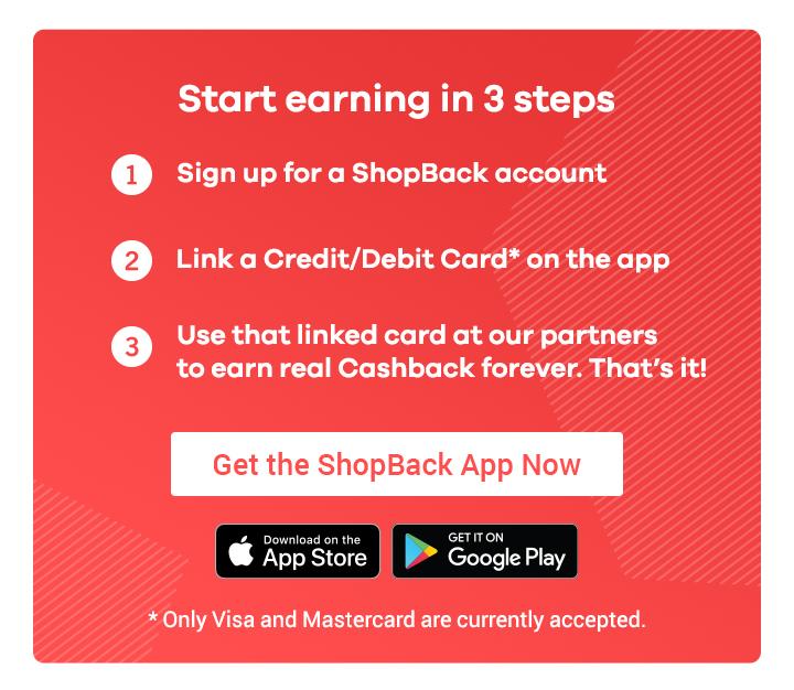Start earning in 3 steps