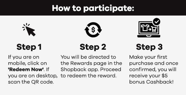 How To Participate