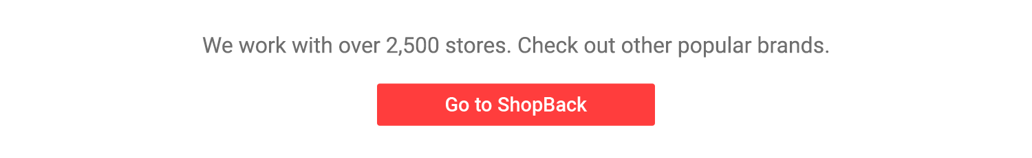 go to shopback