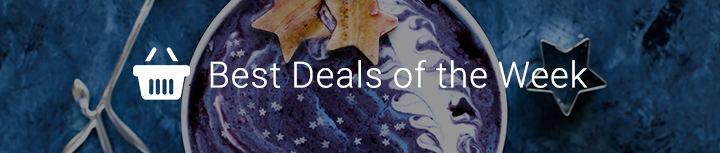 Best Deals of the Week