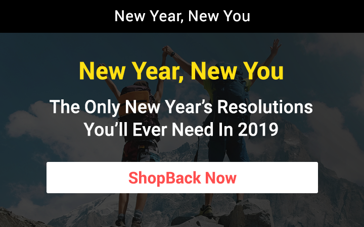 2017 New Year's Sale!