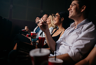Get Cashback for all full-priced movie tickets with Cathay Cineplexes!