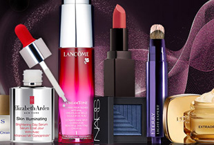 Special Purchases: Up to 80% off beauty products!