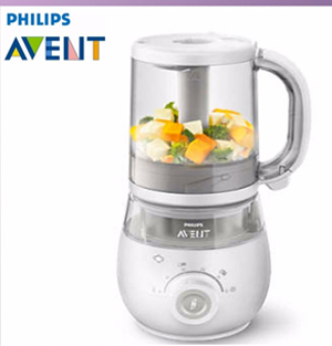 Philips Avent Healthy Food Maker