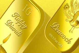 Gold Bars from $63