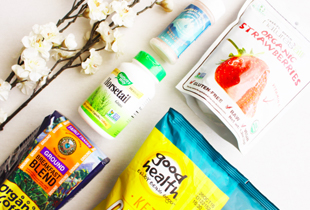 iHerb promo code for new customers