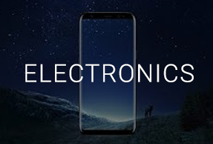Electronics Hero Deals!