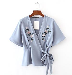 Kimono Butterfly Shirt