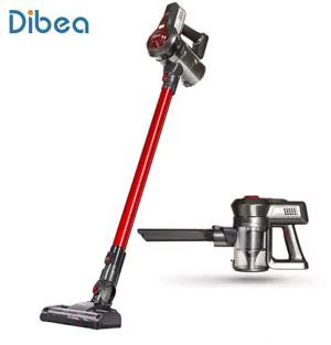 Dibea Wireless Vacuum Cleaner