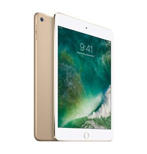 iPad mini 4 WiFi 128GB (Gold)