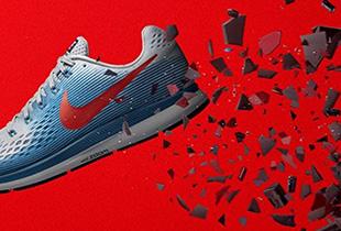 New Year New Kicks: Nike Zoom Series