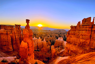 2 days Grand Canyon tour from $233