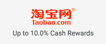 Up to 10.0% Cash Rewards