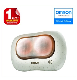 OMRON Cushion Massager HM-340