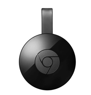 Official Google Chromecast