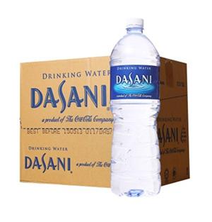 Dasani Water - 12 x 1.5L