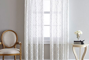 Curtains Buy 1 get 1 at 50% off