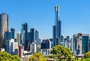 Emirates Melbourne from $588